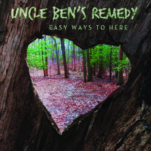 Uncle Ben's Remedy's Introduces New Album, 'Easy Ways To Here'