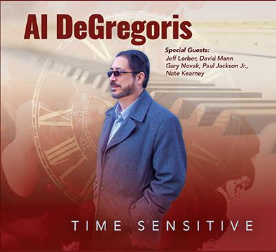 New Single From Al DeGregoris