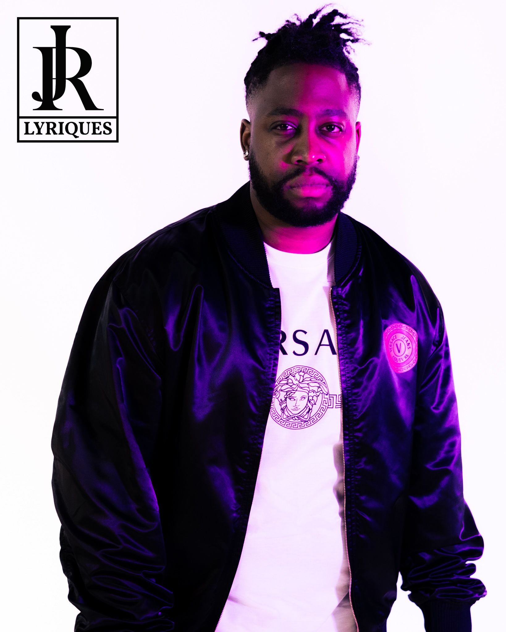 Blending Immersive and Euphonic Pop Rhythms: Rising Chicago-Based Artist JR Lyriques Unveils New Pop Single