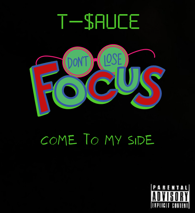 Rising Rap Artist Ready to Make the Story of His Rise Heard: T-$AUCE To Release New Single