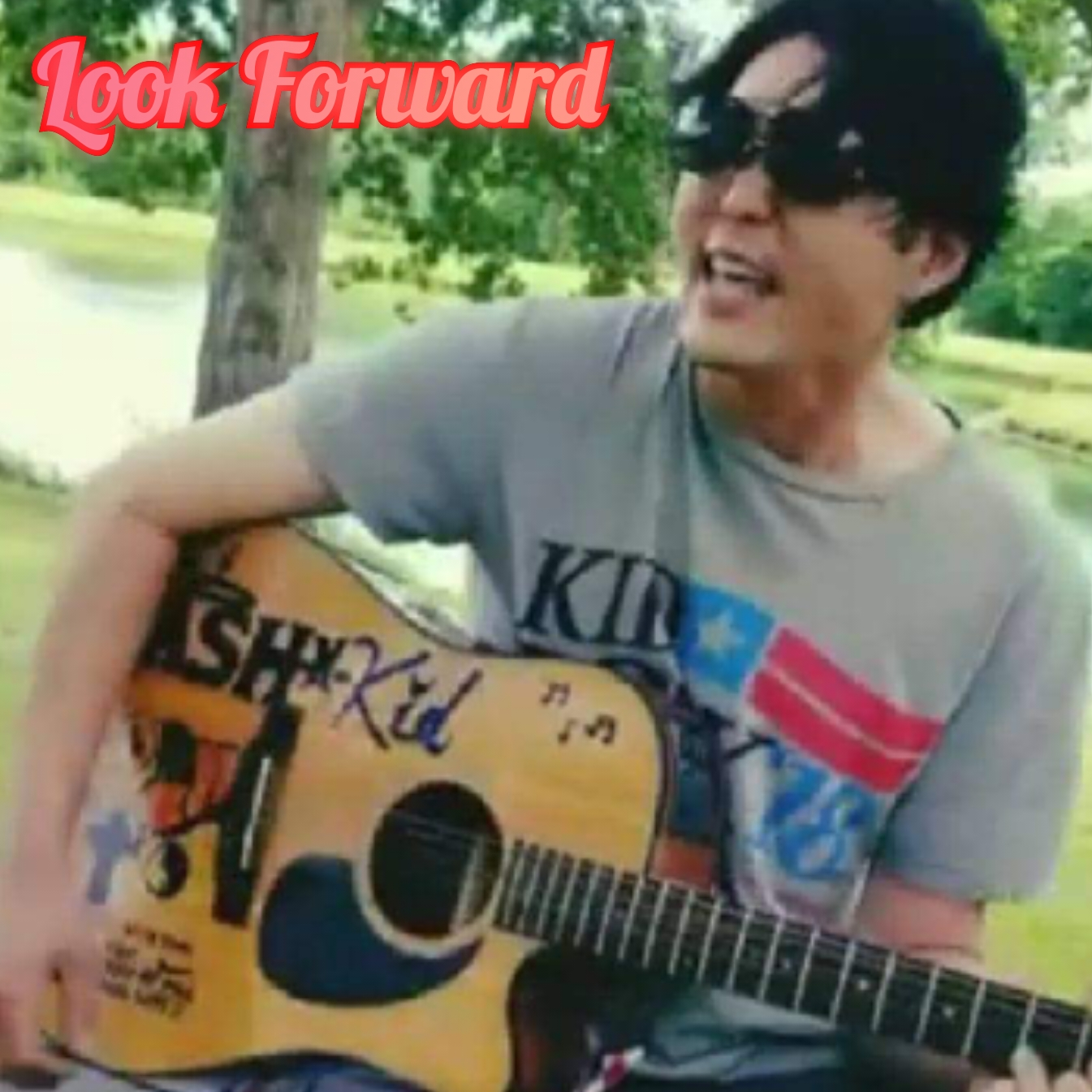 Crafting Fusions of Upbeat Hip Hop and Rhythmic Rock: Up-and-Coming Rock Superstar Kid Fop Enthralls Audiences with Latest Single 'Look Forward to Another Day'